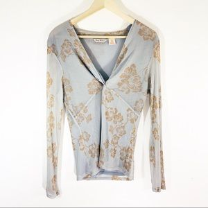 Tommy Bahama | Long Sleeve Blouse (N04)